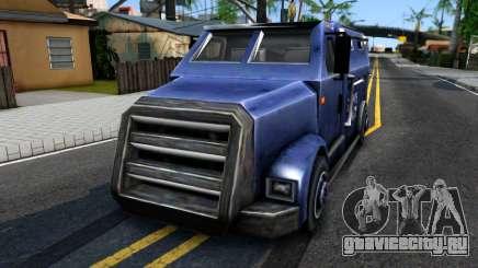 VC Security Car для GTA San Andreas