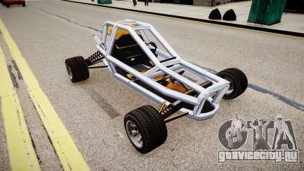 Sprinter Car Beta для GTA 4