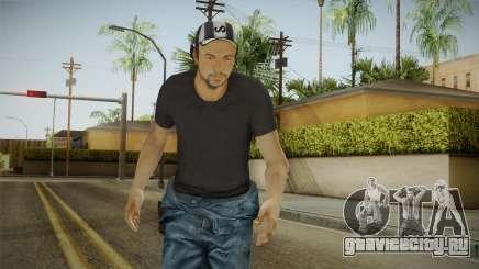 Walter Lamberti для GTA San Andreas