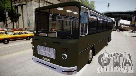 Roman 1111 для GTA 4