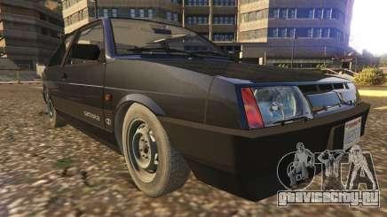 VAZ-2108 для GTA 5