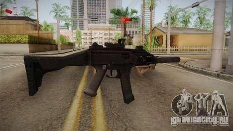 Battlefield 4 - Scorpion для GTA San Andreas второй скриншот