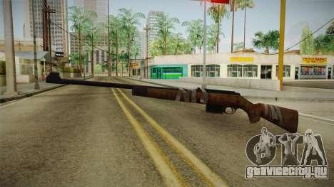 Survarium - TOZ-122 для GTA San Andreas