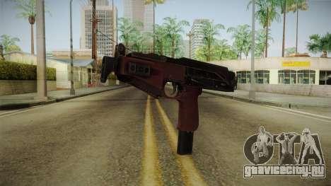Survarium - SR-2M для GTA San Andreas