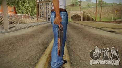 Survarium - BM16 для GTA San Andreas третий скриншот