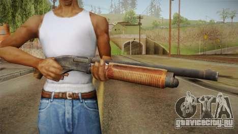 Survarium - Remington 870 для GTA San Andreas