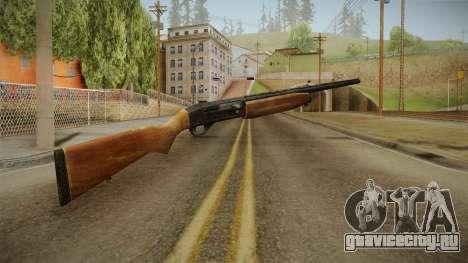 Survarium - MP-153 для GTA San Andreas второй скриншот