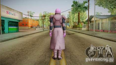 Dragon Ball Xenoverse 2 - Hit для GTA San Andreas третий скриншот