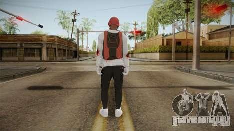GTA 5 Online DLC Import Export Random Skin 1 для GTA San Andreas третий скриншот
