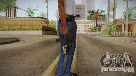 Battlefield 4 - Scorpion для GTA San Andreas третий скриншот