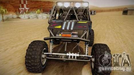 Dune Buggy Bill для GTA San Andreas вид справа