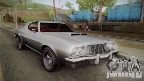 Ford Gran Torino 1975 для GTA San Andreas