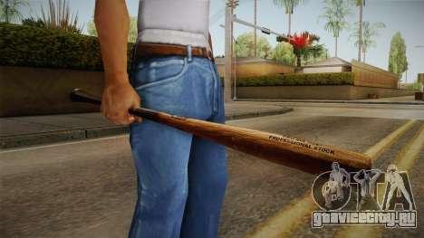 Bat для GTA San Andreas