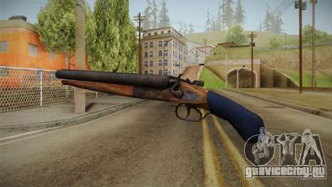 Survarium - BM16 для GTA San Andreas второй скриншот