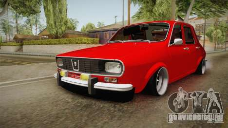 Dacia 1300 Turkish Stance для GTA San Andreas