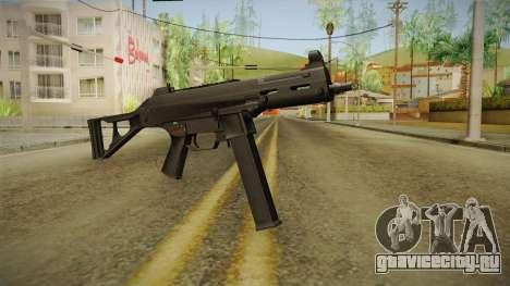MP-5 v2 для GTA San Andreas