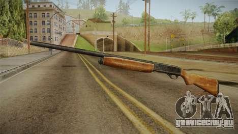 Survarium - MP-153 для GTA San Andreas