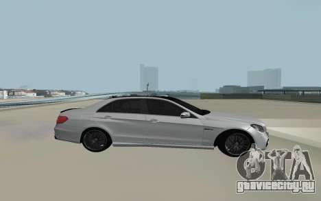 Brabus 900 для GTA San Andreas вид слева