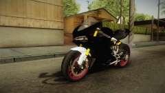 Ducati 1299 Panigale S 2016 Anniversary