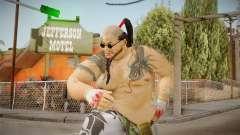 Yakusa для GTA San Andreas