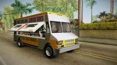 GTA 5 Brute Taco Van