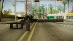 Survarium - VSK-94 Camo для GTA San Andreas