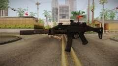 Battlefield 4 - Scorpion для GTA San Andreas