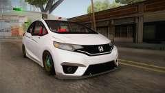 Honda Jazz GK 2014