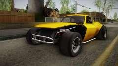 GTA 5 Invetero Coquette Custom