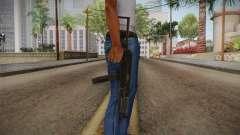 Survarium - Vityaz для GTA San Andreas