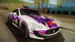 Maserati GranTurismo 2014 GOODSMILE Racing