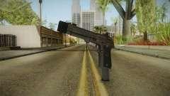 Battlefield 4 - M9 для GTA San Andreas