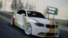 BMW 135i E82 Coupe