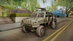 Iveco Lince Light LMV
