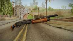 Survarium - Remington 870 для GTA San Andreas