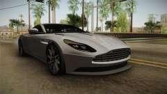 Aston Martin DB11 2017 для GTA San Andreas