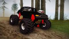 AMC Pacer Monster Truck