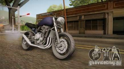 Custom Bike для GTA San Andreas
