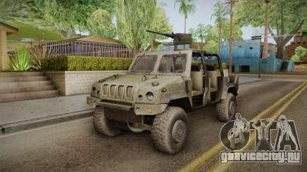 Iveco Lince Light LMV для GTA San Andreas