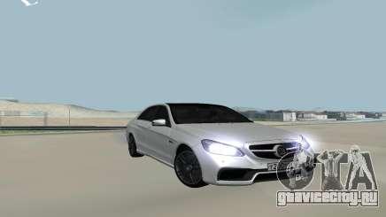 Brabus 900 для GTA San Andreas