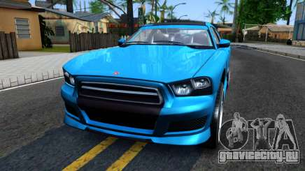 Buffalo GTA V IVF для GTA San Andreas