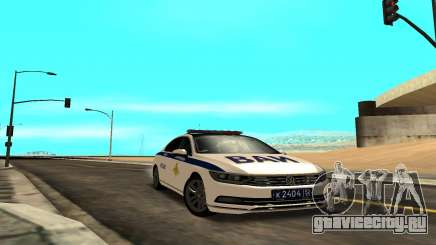 Volkswagen Passat для GTA San Andreas