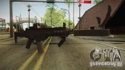 Battlefield 4 - AR-160 для GTA San Andreas
