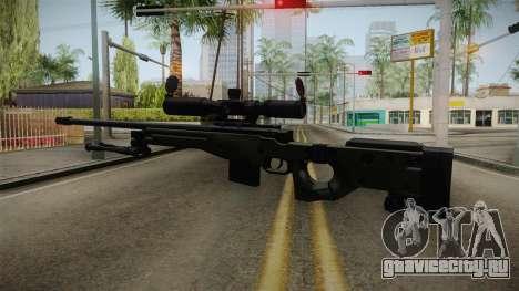AWM для GTA San Andreas второй скриншот