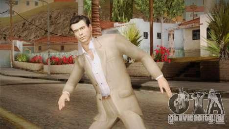 007 EON Bond Style для GTA San Andreas