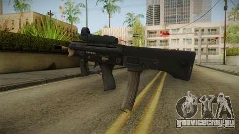 Battlefield 4 - JS2 для GTA San Andreas второй скриншот