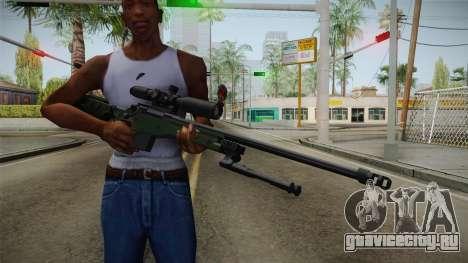 AWM для GTA San Andreas третий скриншот