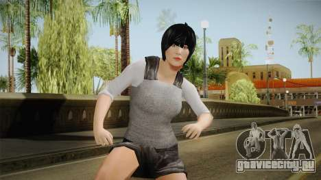 007 Goldeneye Xenia для GTA San Andreas