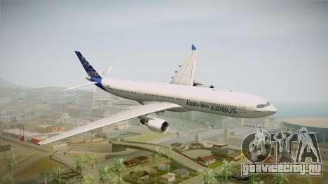 Airbus A330-300 F-WWKA для GTA San Andreas