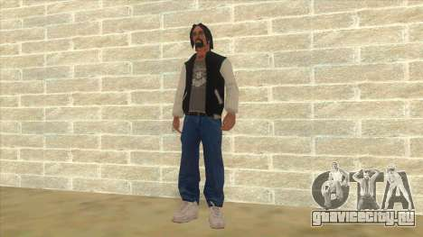 Wmyst HQ для GTA San Andreas